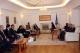 Presidentja Atifete Jahjaga priti prefektin e qytetit të Eskishehirit të Turqisë, Kadir Koçdemir