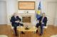 Predsednik Thaçi: Kosovo treba da bude uključeno u međunarodne mehanizme u borbi protiv korupcije