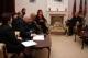 Presidenti Sejdiu takoi misionin vëzhgues të Këshillit të Evropës