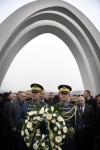 Presidenti Thaçi nga Reçaku: Krimet monstruoze serbe u orkestruan nga shteti i Serbisë