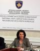 Fjala e Presidentes Atifete Jahjaga në mbledhjen inauguruese të Këshillit Kombëtar Kundër Korrupsionit
