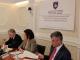 Uvodno izlaganje Predsednice Atifete Jahjaga na inauguracionoj sednici  Nacionalnog Veća Protiv Korupcije