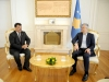 President Thaçi hosted a delegation of the Kosovo Ashkali on the 14th anniversary of their Flag Day