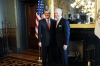 President Thaçi received a letter of congratulations from former US Vice President, Joseph Biden