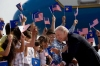 Presidenti Thaçi pranoi letër urimi nga ish-zëvendëspresidenti i SHBA-së, Joseph Biden