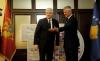 Presidenti Thaçi fton për unitet politik rreth liberalizimit të vizave