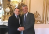 President Macron congratulates President Thaçi on the 11th Anniversary of the Independence, requests to overcome the obstacbles to dialogue