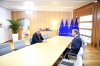 President Thaçi in Brussels: EU must take the belated decision on visa free travel