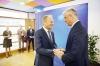 Presidenti Thaçi në Bruksel: BE-ja duhet ta marrë vendimin e vonuar për heqjen e vizave
