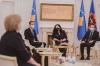 Komunikatë e përbashkët e Presidentes, Kryetarit të Kuvendit dhe e Kryeministrit të Kosovës 3