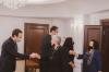 Komunikatë e përbashkët e Presidentes, Kryetarit të Kuvendit dhe e Kryeministrit të Kosovës 11
