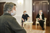 Komunikatë e përbashkët e Presidentes, Kryetarit të Kuvendit dhe e Kryeministrit të Kosovës 4