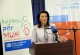 "President Jahjaga's speech at the launch of the ""Look after ME"" campaign"
