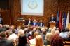 """Presidenti Thaçi mori pjesë në shënimin e 50 vjetorit të themelimit të Institutit të Historisë """"Ali Hadri"""""""