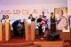 Predsednica Jahjaga je učestvovala na manifestaciji povodom obeležavanja rođendana Njenog veličanstva, Kraljice Elizabeth II