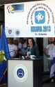 Remarks of the President of the Republic of Kosovo, Madam Atifete Jahjaga, delivered at the opening ceremony of the Mini-Olympics 2013, for children with disabilities