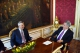 President Thaçi meets Austrian counterpart, they discuss the Euro-Atlantic future of Kosovo