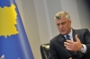 President Thaçi expressed his condolences to family Mikić and Aleksić