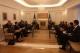 U.D. i Presidentit të Republikës së Kosovës, dr. Jakup Krasniqi priti një delegacion të kryetarëve të Gjykatave Kushtetuese
