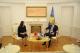 Predsednik: Potrebno nam je jačanje trgovinske razmene između Kosova i Albanije
