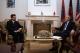 Presidenti Sejdiu priti z. Mustafa Sarniç, shef i Zyrës Turke në Prishtinë