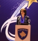President Jahjaga's speech at the reception held in honour of the sixth anniversary of the Republic of Kosovo