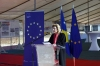 Presidenti Thaçi: Kosovo remains committed to unhindered mobility within the region
