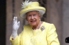 Queen Elizabeth II congratulates President Thaçi on Independence Day