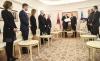 Predsednik Thaçi odlikovao premijera Republike Albanije predsedničkom medaljom