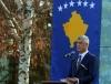Predsednik Mattarella čestitao predsedniku  Thaçiju 12. godišnjicu nezavisnosti