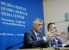 Presidenti Thaçi: Serbët në Kosovë s'janë kundër transformimit të FSK-së, kundër është Serbia