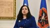 Kosovski parlament izabrao Vjosu Osmani za predsednicu Kosova
