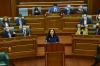 Parlamenti i Kosovës zgjedh Vjosa Osmanin si Presidente të Kosovës