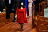 Parlamenti i Kosovës zgjedh presidenten reformisten