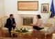 Predsednica  Atifete Jahjaga, dočekala  je danas američkog zamenika državnog sekretara,  Philipa Gordona