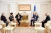 Presidenti Thaçi kërkon njohjen nga Madagaskari
