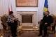 U.D. i Presidentit të Republikës së Kosovës, dr. Jakup Krasniqi priti ambasadoren e Çekisë, Janina Hrebickova