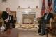 Presidenti i Kosovës, Dr. Fatmir Sejdiu priti sot Ambasadorin e Kanadasë në Kosovë, z. Robert McDougall