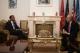 Presidenti Sejdiu priti përfaqësuesin e Bankës Botërore në Kosovë