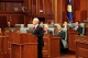 PRESIDENT SEJDIU'S ADDRESS AT THE SOLEMN SESSION MARKING THE SECOND ANNIVERSARY OF THE INDEPENDENCE OF REPUBLIC OF KOSOVO