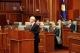 Izlaganje Predsednika Sejdiu na zasedanju sve?anog obeležavanja dvogodišnjice nezavisnosti Republike Kosovo