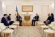 President Thaçi received the representatives of MCC, gives support to their work