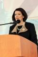 Fjala e Presidentes Atifete Jahjaga në parakalimin e Forcës së Sigurisë së Kosovës në ditën e katërvjetorit të shpalljes së pavarësisë