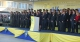President Jahjaga's speech at the KSF and Kosovo Police Ceremonial March in honour of the eighth anniversary of the Independence of the Republic of Kosovo