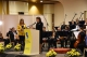 Fjalimi i Presidentes Atifete Jahjaga në pritjen zyrtare me rastin e  tetëvjetorit të pavarësisë së Republikës së Kosovës