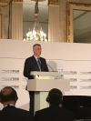 Remark of Kosovo President, Hashim Thaçi, at the Munich Conference on the topic: 'In or out? The countries in-between Russia and Europe?'
