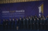 The President: Soldiers, athletes and artists, the pride of the 11th Anniversary of Independence