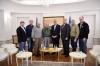 Presidenti Thaçi priti një delegacion të senatorëve dhe kongresistëve amerikanë