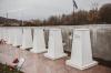 Presidentja Osmani së bashku me Kryetarin Konjufca bënë homazhe në kompleksin memorial në Çikatovë të Vjetër dhe në Poklek_10