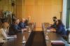 Presidentja Osmani takoi homologun malazez, Milo Gjukanoviq